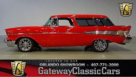 1957 Chevrolet Nomad for sale 100882218