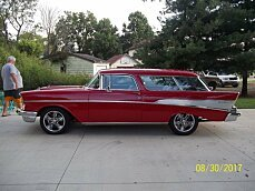 1957 Chevrolet Nomad for sale 100906077