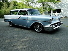 1957 Chevrolet Nomad for sale 100927425