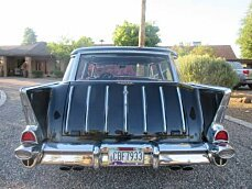 1957 Chevrolet Nomad for sale 100959644
