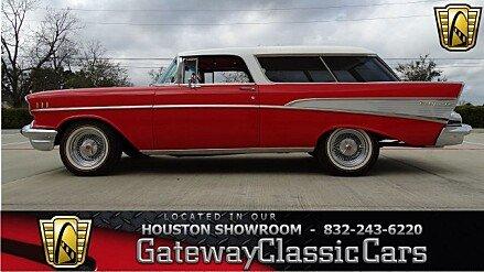 1957 Chevrolet Nomad for sale 100965297