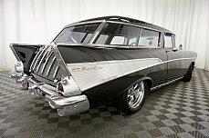1957 Chevrolet Nomad for sale 101002530