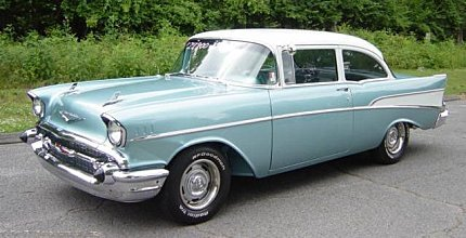 1957 Chevrolet Other Chevrolet Models for sale 100771508