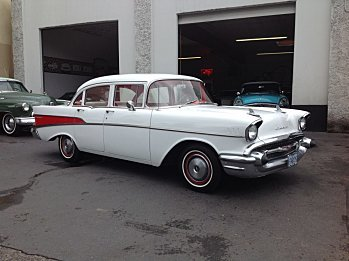 1957 Chevrolet Other Chevrolet Models for sale 100778772