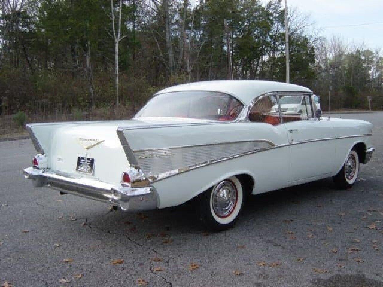 1957 Chevrolet Other Chevrolet Models for sale near ...