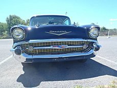 1957 Chevrolet Other Chevrolet Models for sale 100848292