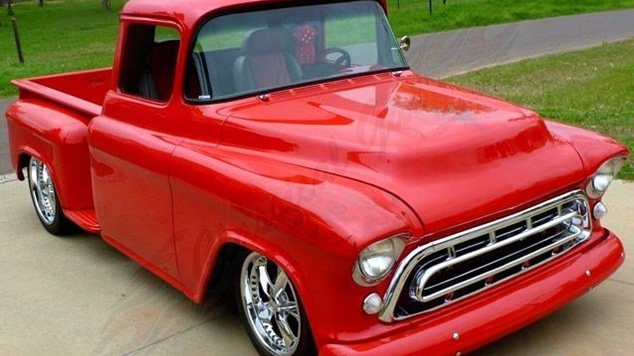 1957 Chevrolet Other Chevrolet Models for sale near Arlington ...