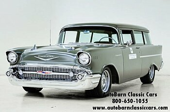 1957 Chevrolet Other Chevrolet Models for sale 100860198