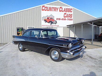 1957 Chevrolet Other Chevrolet Models for sale 100927906