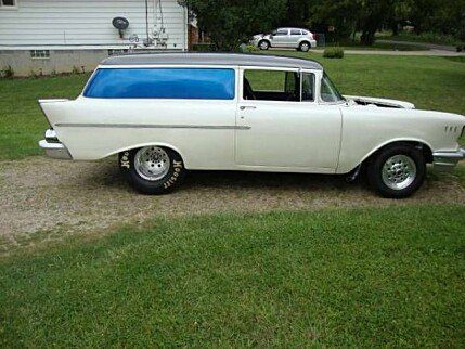 1957 Chevrolet Other Chevrolet Models for sale 100955019