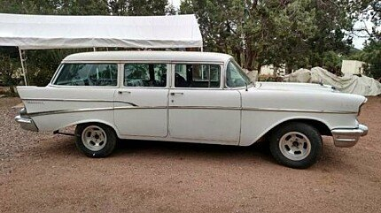 1957 Chevrolet Other Chevrolet Models for sale 100967462