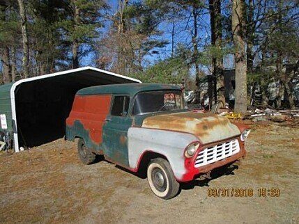 1957 Chevrolet Other Chevrolet Models for sale 100988199
