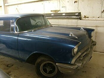 1957 Chevrolet Sedan Delivery for sale 100796000