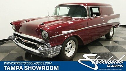 1957 Chevrolet Sedan Delivery for sale 100958375
