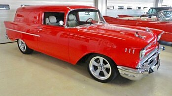 1957 Chevrolet Suburban for sale 100723317