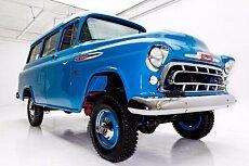 1957 Chevrolet Suburban for sale 100945446