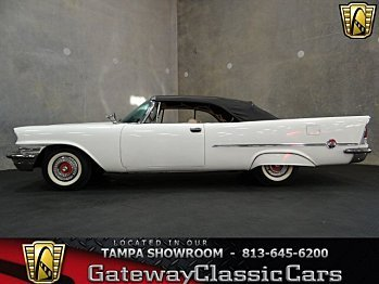 1957 Chrysler 300 for sale 100739495