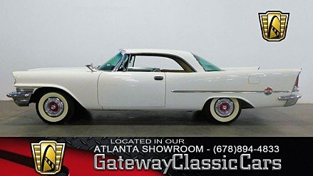 1957 Chrysler 300 for sale 100963760