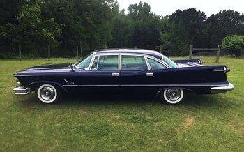 1957 Chrysler Imperial for sale 100987767