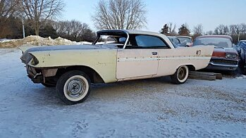 1957 Chrysler New Yorker for sale 100831681
