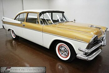 1957 Dodge Coronet for sale 100868633