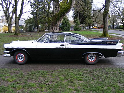 1957 Dodge Coronet for sale 100965946
