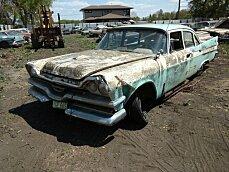 1957 Dodge Royal for sale 100766093