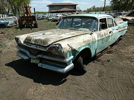 1957 Dodge Royal for sale 100766093