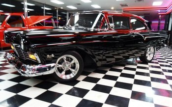 1957 Ford Custom for sale 100876351