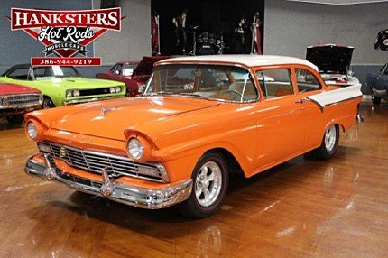 1957 Ford Custom for sale 100914125