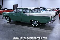 1957 Ford Custom for sale 100919096
