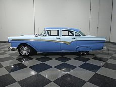 1957 Ford Custom for sale 100945654