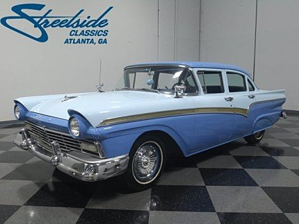 1957 Ford Custom for sale 100948215