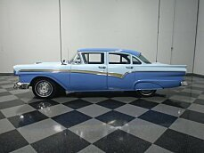 1957 Ford Custom for sale 100957336