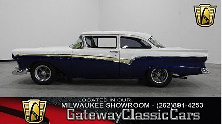 1957 Ford Custom for sale 100964179