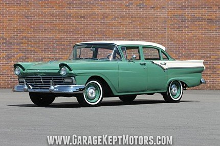 1957 Ford Custom for sale 100969055