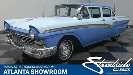 1957 Ford Custom for sale 100975779