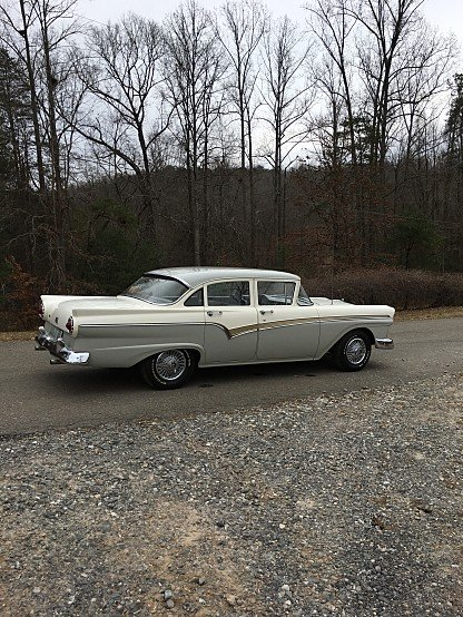 1957 Ford Custom for sale 100999313