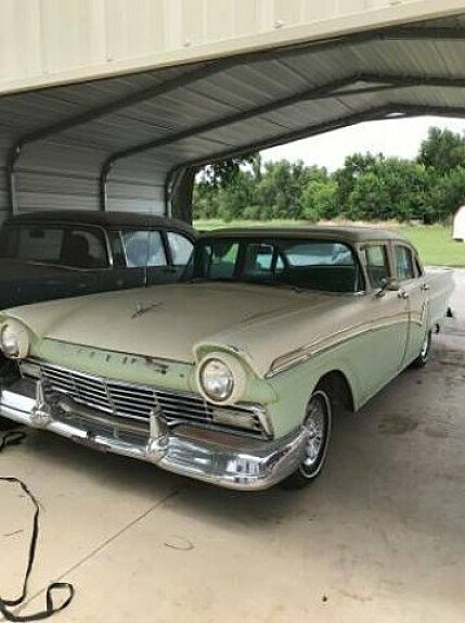 1957 Ford Custom for sale 101016910