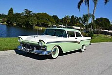 1957 Ford Custom for sale 101051905