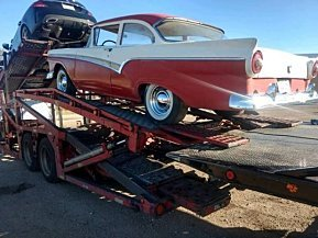 1957 Ford Custom for sale 101054345