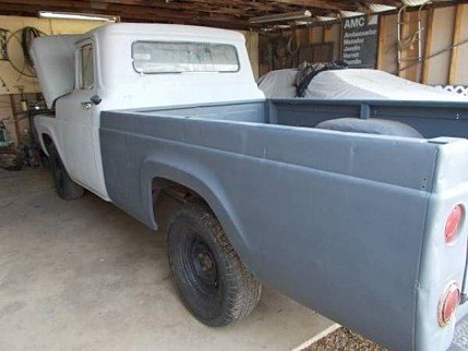 1957 Ford F100 for sale 100824753