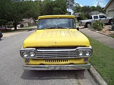 1957 Ford F100 for sale 100880668
