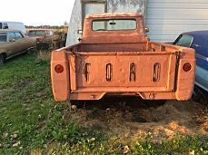 1957 Ford F250 for sale 100839310