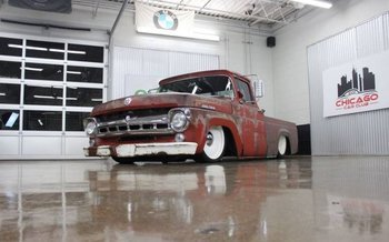 1957 Ford F350 for sale 100845439