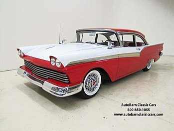1957 Ford Fairlane for sale 100723798