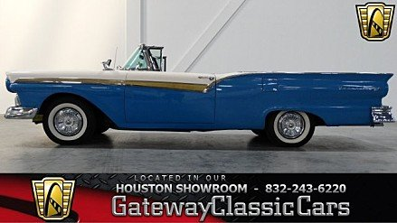 1957 Ford Fairlane for sale 100741019