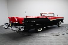 1957 Ford Fairlane for sale 100786579