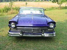 1957 Ford Fairlane for sale 100794846