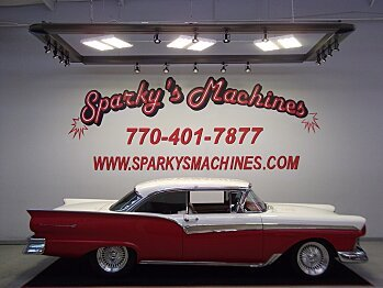 1957 Ford Fairlane for sale 100798802